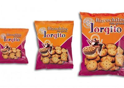 Bizcochos-Jorgito