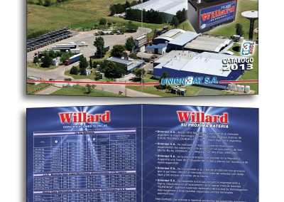 Catalogo-Willard-2010